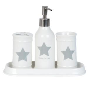 Sterne des Badezimmers