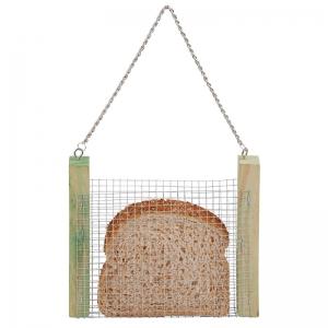 Brotscheibenkorb