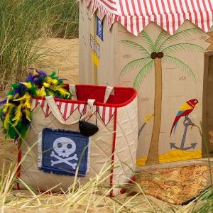Piraten - Tasche